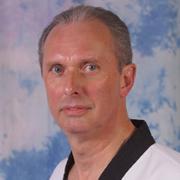 Grandmaster Doug Cook LINEAGE 4