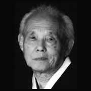 Grandmaster Hwang Kee LINEAGE 1