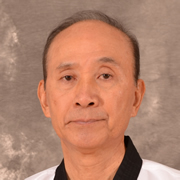 Grandmaster Richard Chun LINEAGE 3