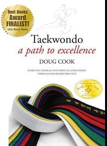 GRANDMASTER DOUG COOK – Chosun Taekwondo