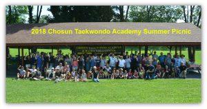 Chosun Picnic @ Warwick Town Park